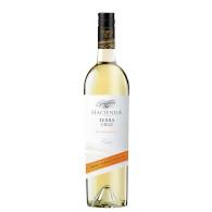 Hacienda Chardonnay B 0,75l UNB