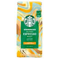 Káva Starbucks zrno Espresso BLONDE 450g NES