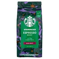 Káva Starbucks zrno Espresso DARK 450g NES