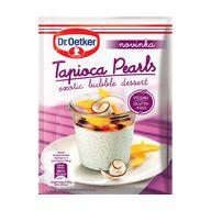 Tapioca Pearls 70g OET