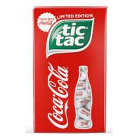 Tic tac coca-cola T100
