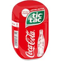 Tic tac coca-cola T200 98g