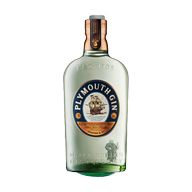 Gin Plymouth 41,2% 0,7l BECH