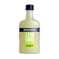 Mini Becherovka lemond 0,05l XC BECH