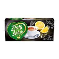 Čaj ZŠ Classic citron 20x1,75g DEG