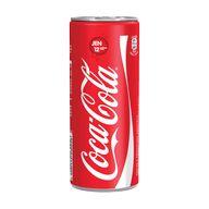 Coca Cola 0,25l P