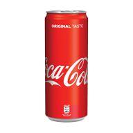 Coca Cola 0,33l P