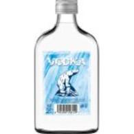 Vodka konzumní 37,5% 0,2l