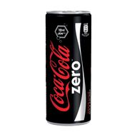 Coca Cola Zero 0,25l P