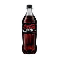 Coca Cola Zero 1l PET