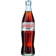 Coca Cola light 0,33l S
