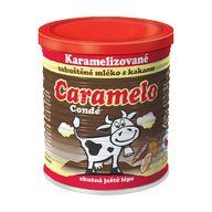 Conde Caramelo kakao 397g P MILK