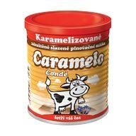 Condé Caramelo zahuš.slaz.mléko 397g