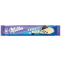 Milka Oreo white tyč. 41g