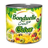 Kukuřice Creatif Olive Bonduelle 310g