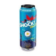 Big Shock Pear mix 500ml P XS