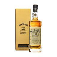 Jack D. gold No27 40% 0,7l
