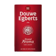 Káva Grand Aroma ml.250g DEG
