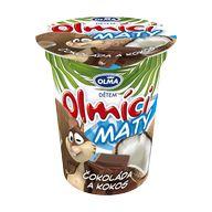 Dezert Olm.Maty/kokos 110g OLMA