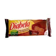 Diabeta celomáč.oplatka kakaová 32g