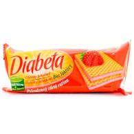 Diabeta jahod.oplatky 60g