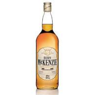 Wh. Burn McKenzie Blended 40% 0,7l