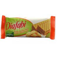 Diafabi arašídová oplatka 35g