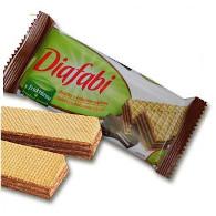 Diafabi kakaová oplatka 35g