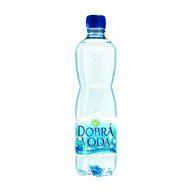 Dobrá voda nep. 0,5l PET