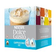 Dolce Gusto Cappuccino ice 160g NEST XK