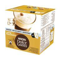Dolce Gusto latte macch. unsw. 164g NEST