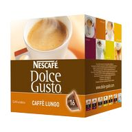 Dolce Gusto Lungo 104g NEST