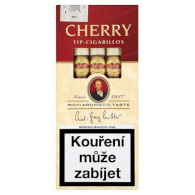 Doutník Cherry Tip Cig.    DAN