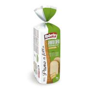 Chléb z pšen. duro s oliv. olejem 400g Pane Bianco