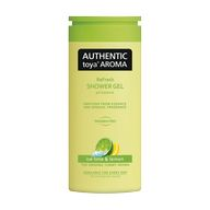 Authentic SG Ice lime/lemon 400m XA4/20