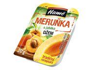 Džem meruňka porce 20g HAME