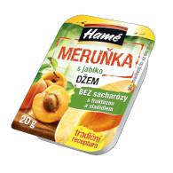 Džem DIA meruňka porce 20g HAMÉ