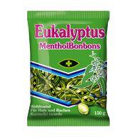 Bonb. Eukalyptus 150g