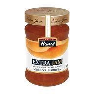 Džem meruňka extra 340g HAM