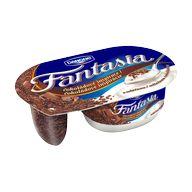 Fantasia mléčná čokoláda 110g