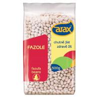Fazole bílé malé 500g ARAX