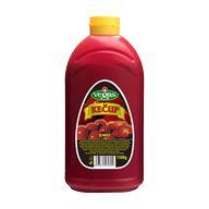 Kečup jemný Nova PVC 1500g