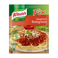 Fix omáčka Boloňské špagety 44g Knorr