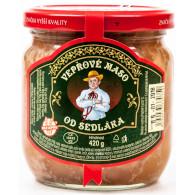 Vepř. maso od sedláka 420g Švéda