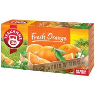 Čaj Fresh orange WOF 20ks 45g TEEK