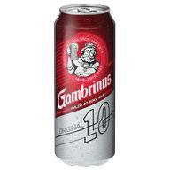 Gambrinus 10° 0,5l P
