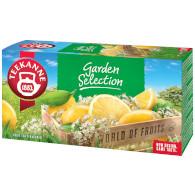 Čaj Garden selection WOF 20ks 45g TEEK