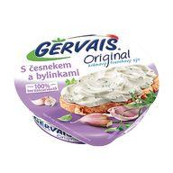 Gervais orig. česnek,bylinky 80g