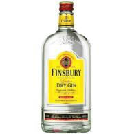 Gin London Finsbury 37.5% 1l GLOB