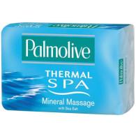 Palmolive mýdlo tuhé Thermal Sea Salt 90g